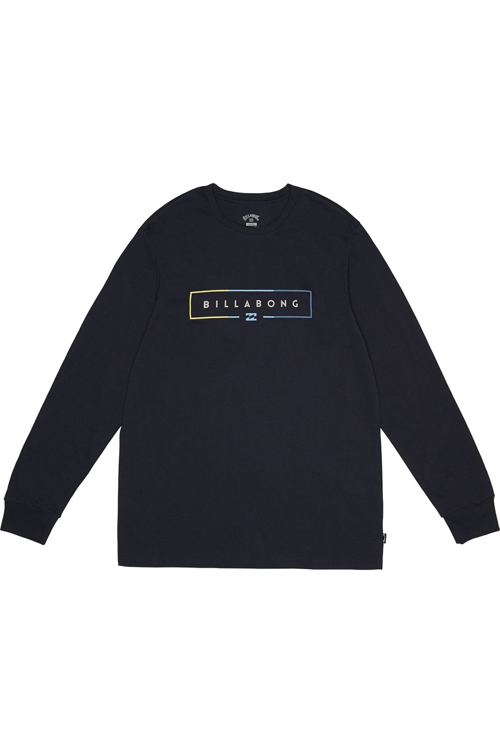 L-Sleeve Billabong UNITY Navy