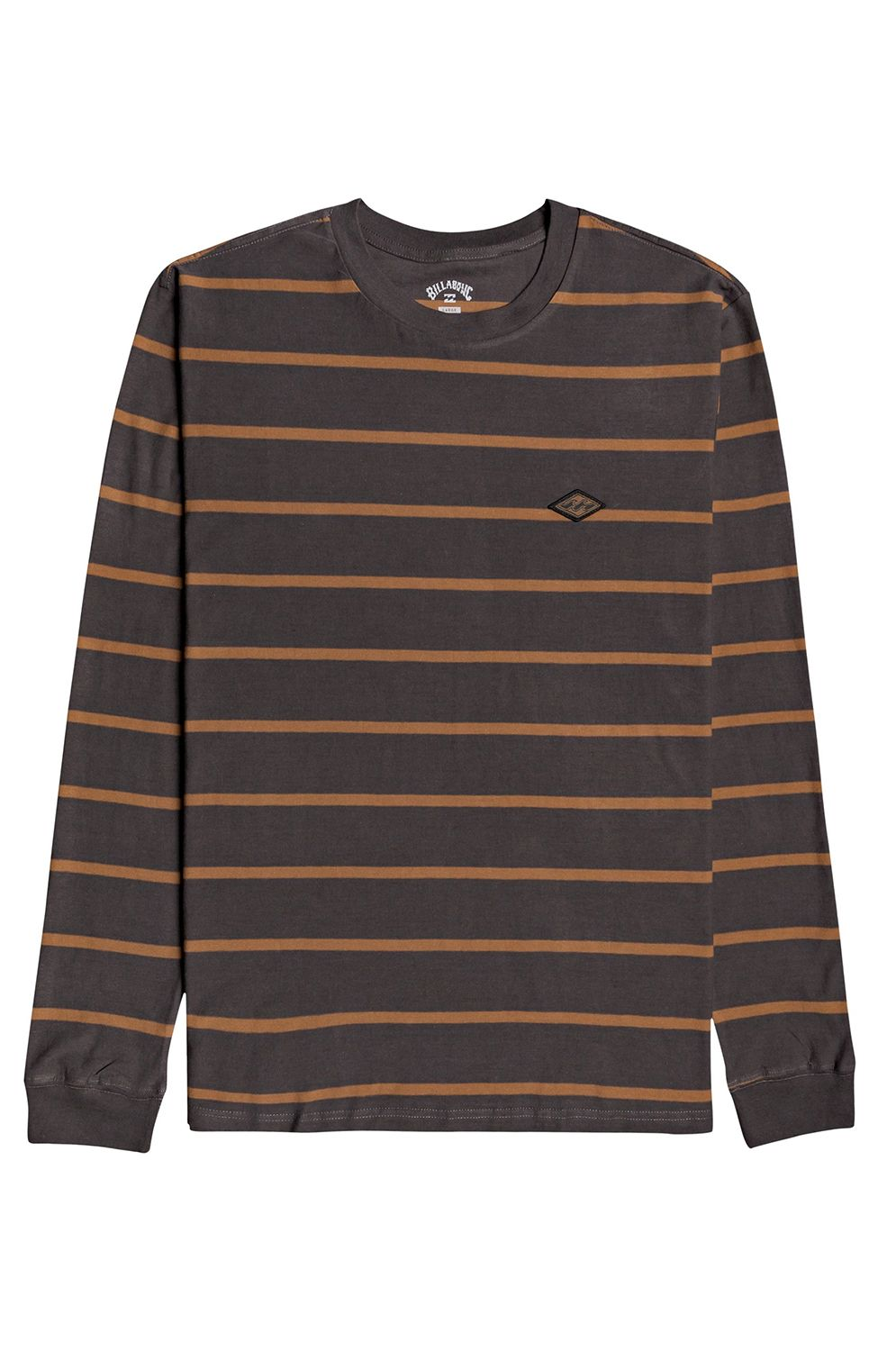 L-Sleeve Billabong DIE CUT LS Raven
