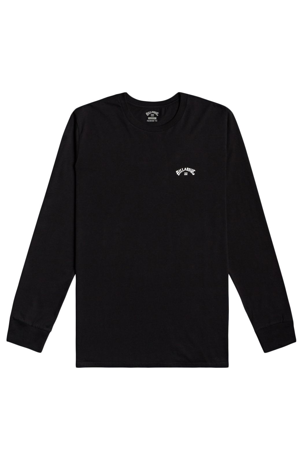 L-Sleeve Billabong ARCH WAVE LS Black