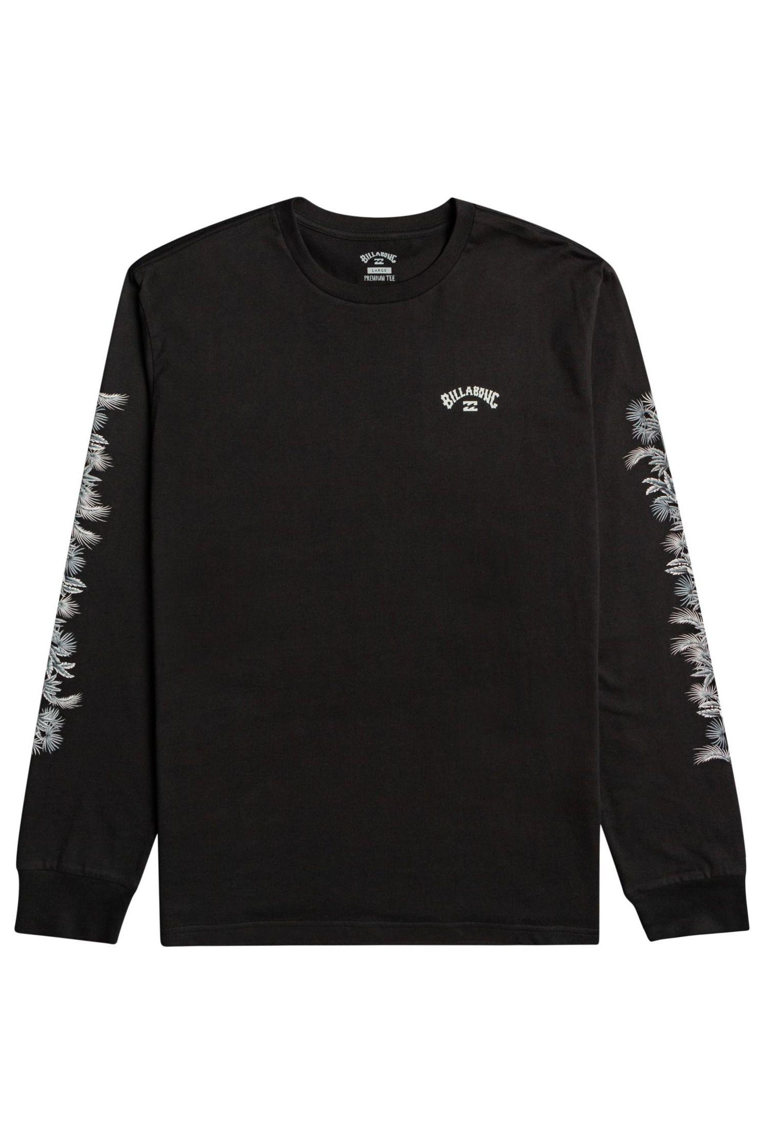 L-Sleeve Billabong DBAH LS Black