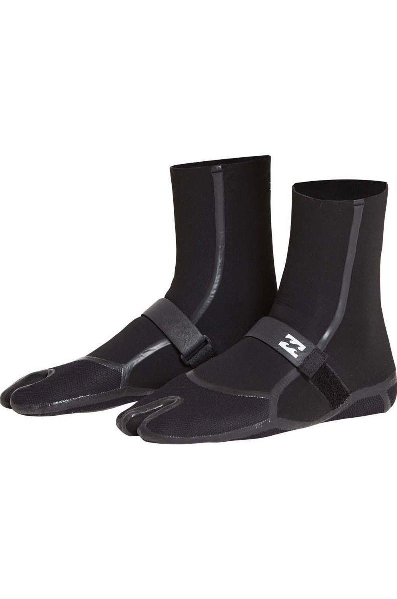 Billabong Neoprene Boots 3 FURN COMP ST Black