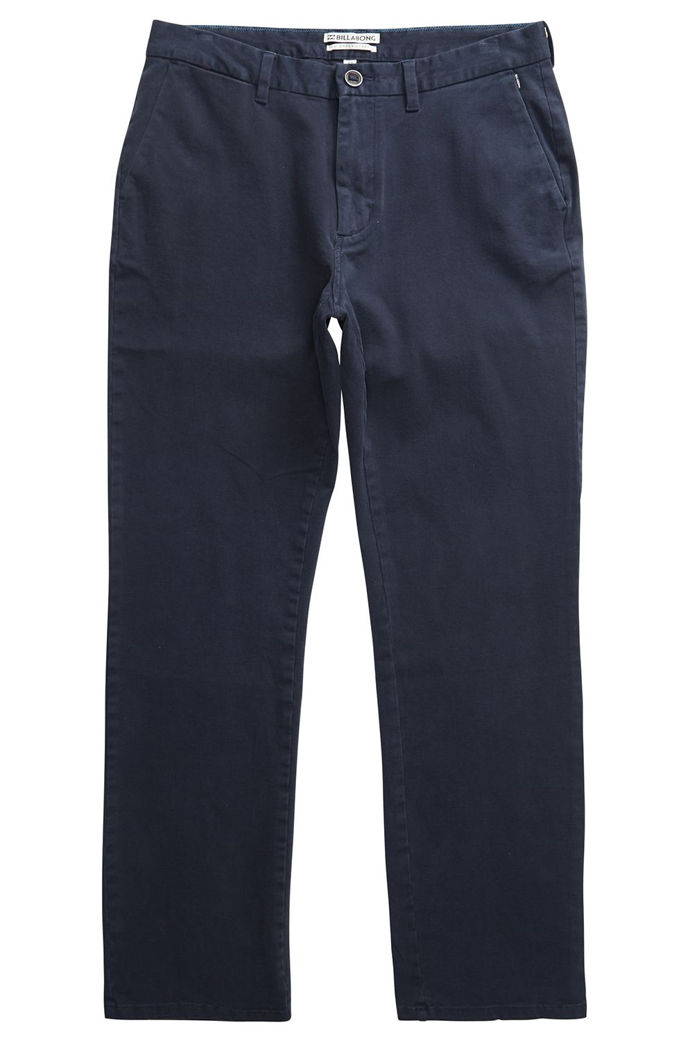 Billabong Pants NEW ORDER CHINO Navy