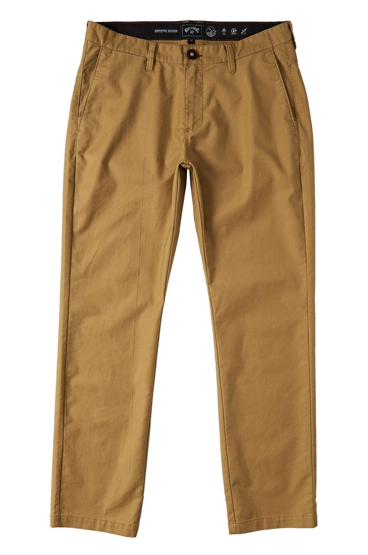 Billabong Pants SURFTREK PANT ADVENTURE DIVISION Clay