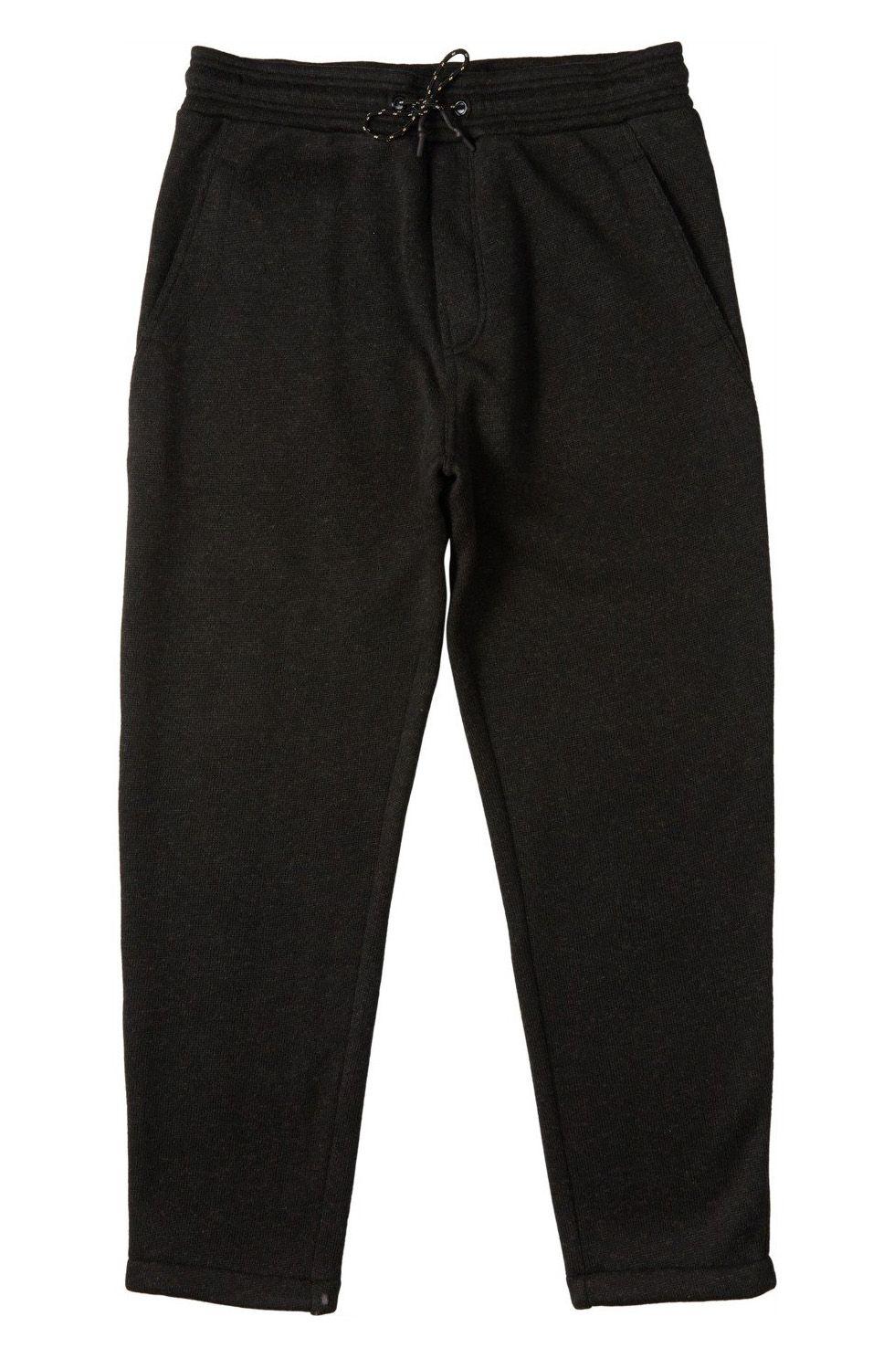 Billabong Pants BOUNDARY PANT ADVENTURE DIVISION Black