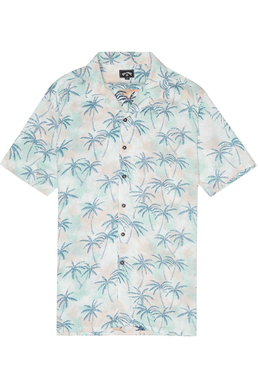 Billabong Shirt VACAY SS Multi