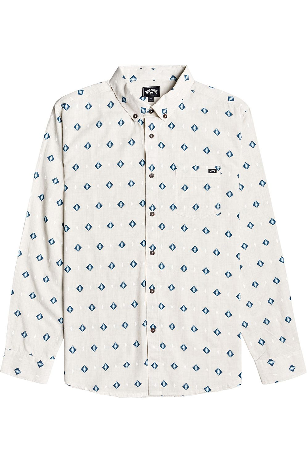 Billabong Shirt SUNDAYS MINI LS Chino
