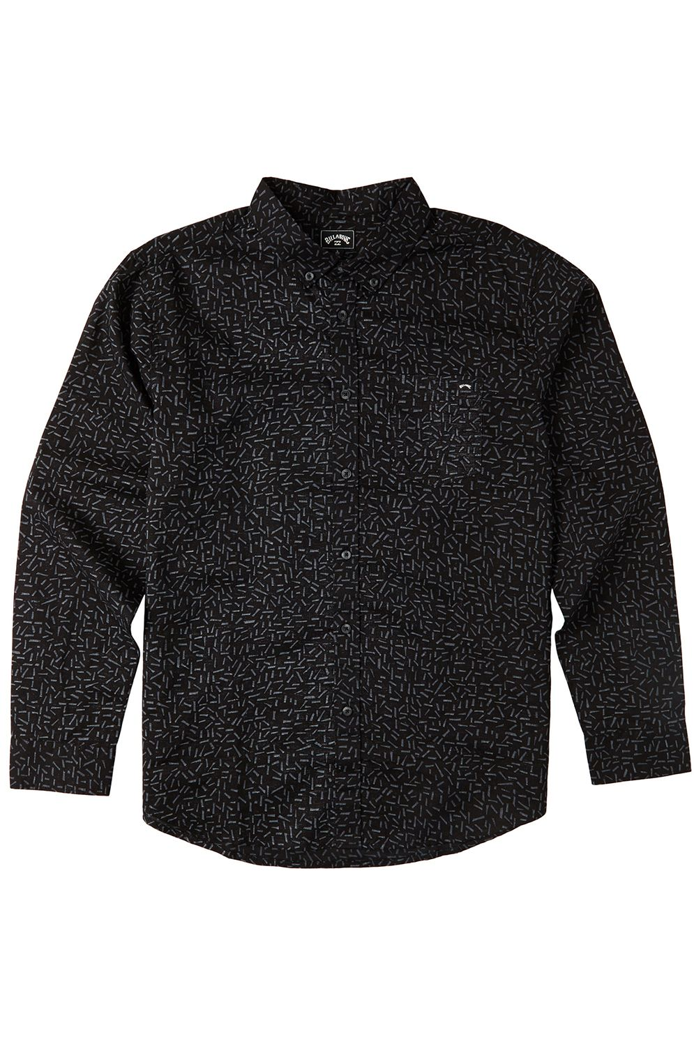 Billabong Shirt SUNDAYS MINI LS Stealth