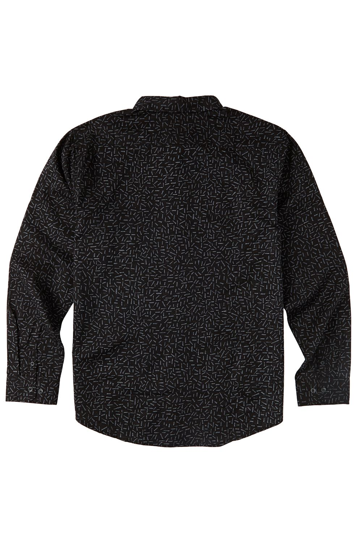 Camisa Billabong SUNDAYS MINI LS Stealth