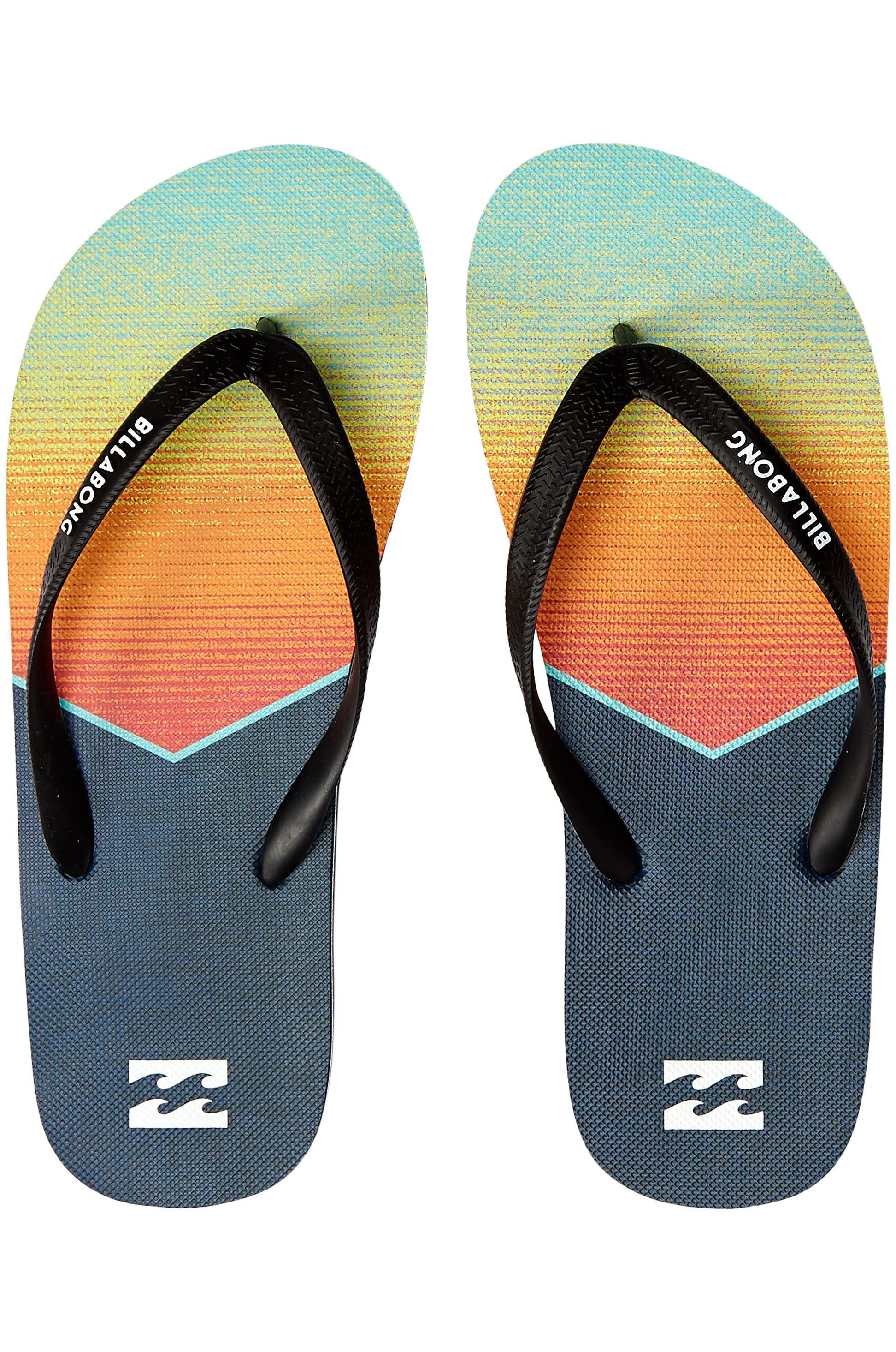Billabong Sandals TIDES NORTHPOINT Orange