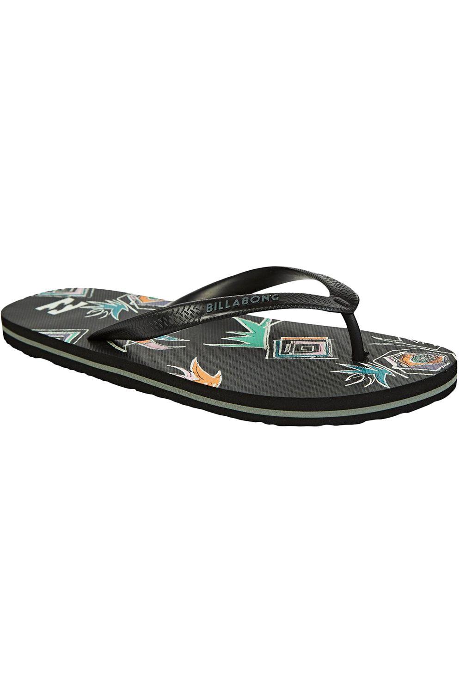 Billabong Sandals TIDES Black