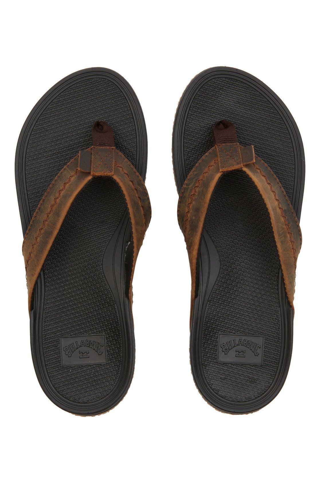 Billabong Sandals BRUNSWICK Black