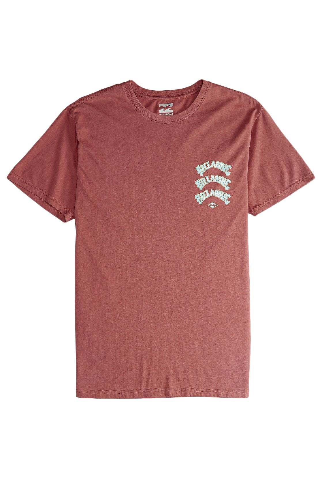 T-Shirt Billabong WARP Rose Dust