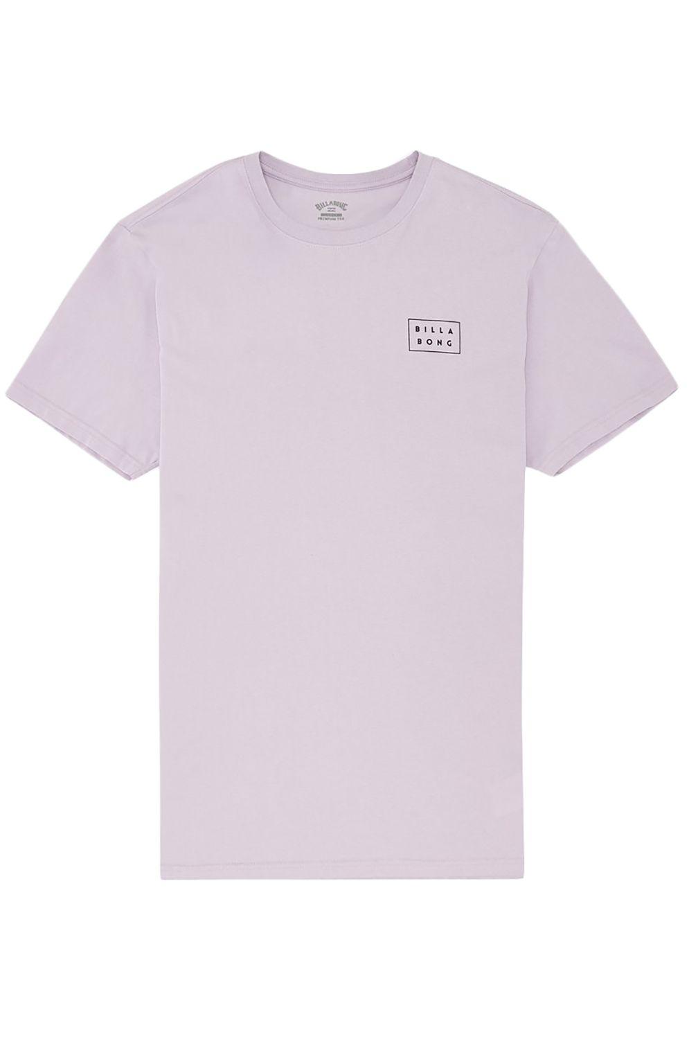 T-Shirt Billabong DIE CUT Lavender