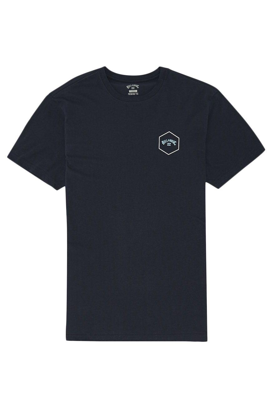 T-Shirt Billabong ACCESS Navy