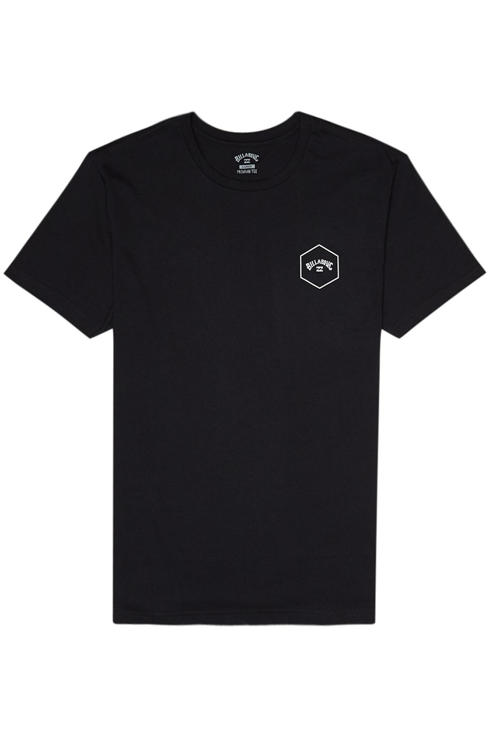 T-Shirt Billabong ACCESS Black