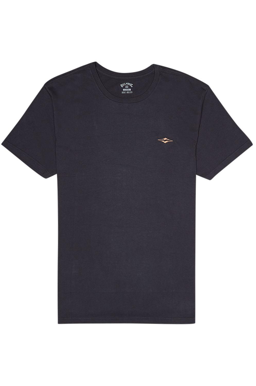 T-Shirt Billabong TROUBLE Char