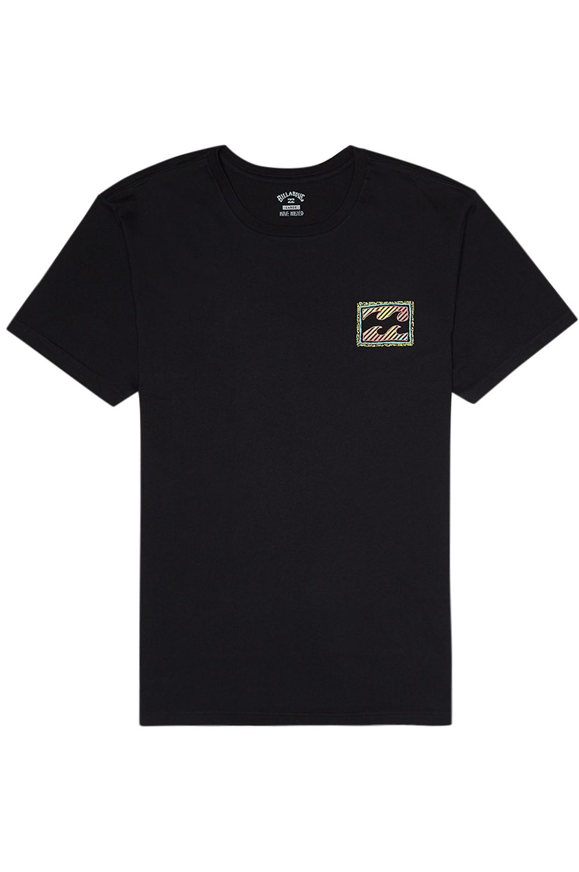 T-Shirt Billabong NOSARA Black