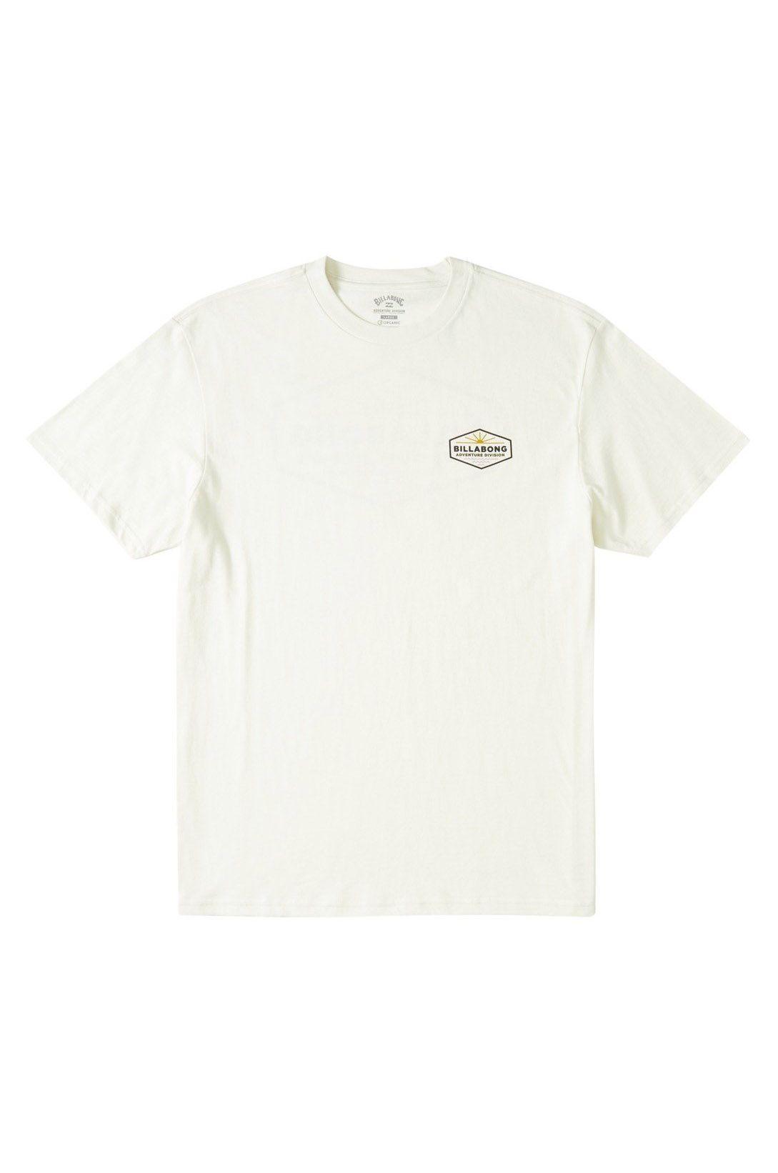 T-Shirt Billabong COVE SS ADVENTURE DIVISION Greige
