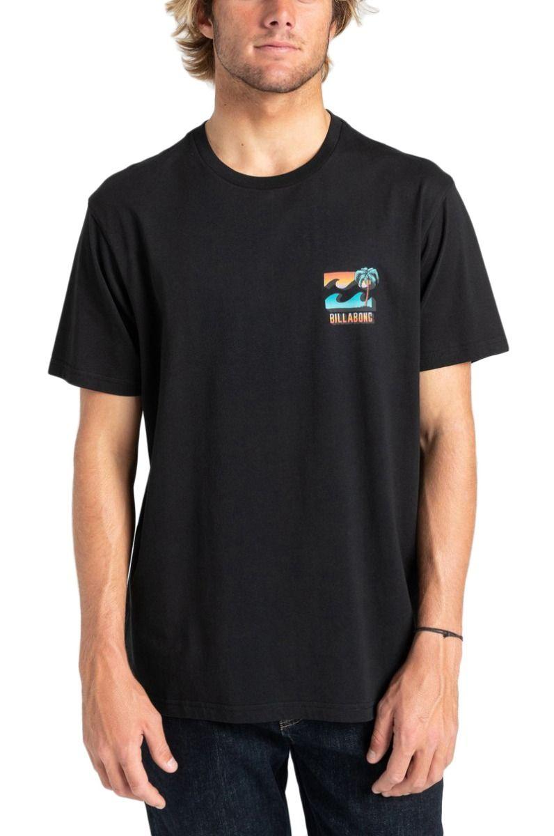 Billabong T-Shirt BBTV SS Black