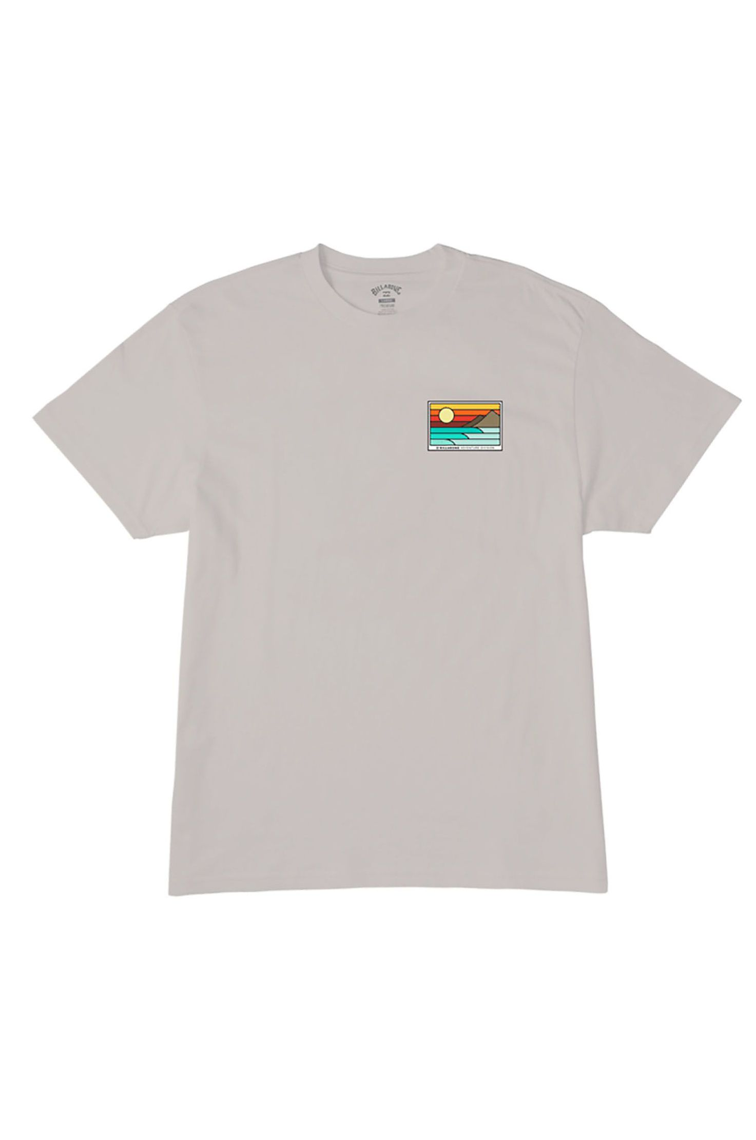 T-Shirt Billabong PROSPECT SS ADVENTURE DIVISION Chino