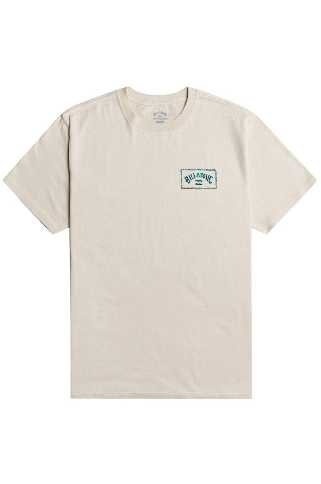T-Shirt Billabong ARCH ADIV SS ADVENTURE DIVISION Moon