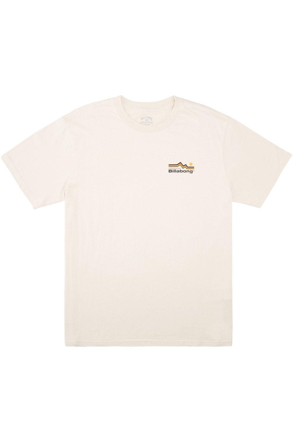 T-Shirt Billabong DENVER SS ADVENTURE DIVISION Moon