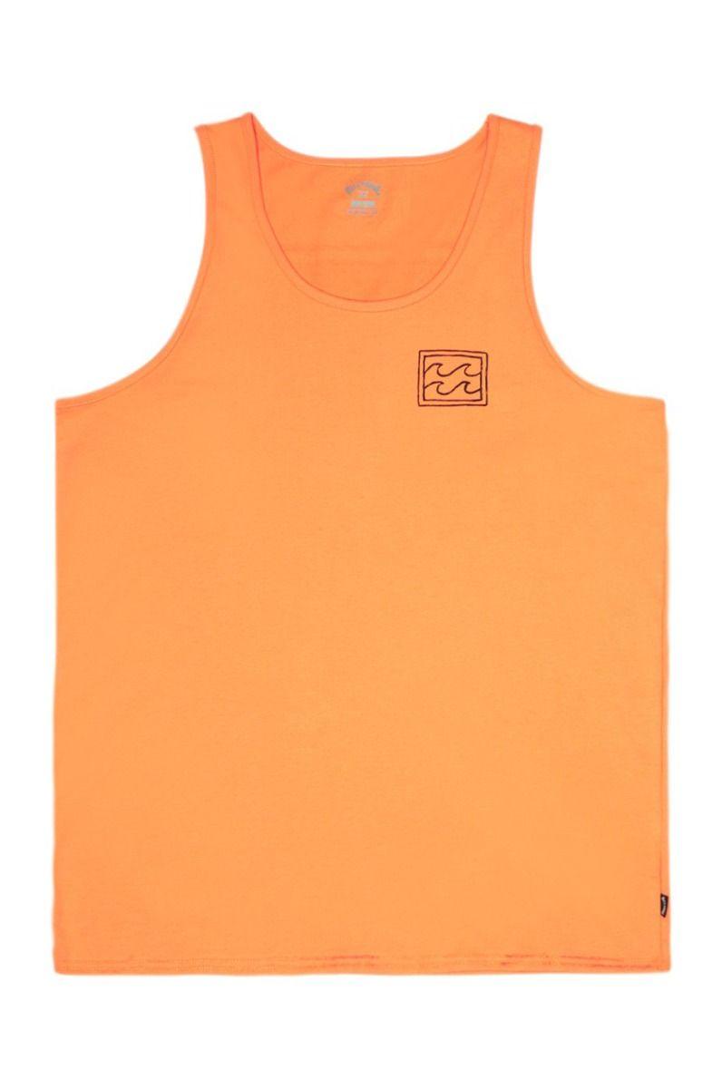 Billabong T-Shirt Tank Top WARCHILD Sunset