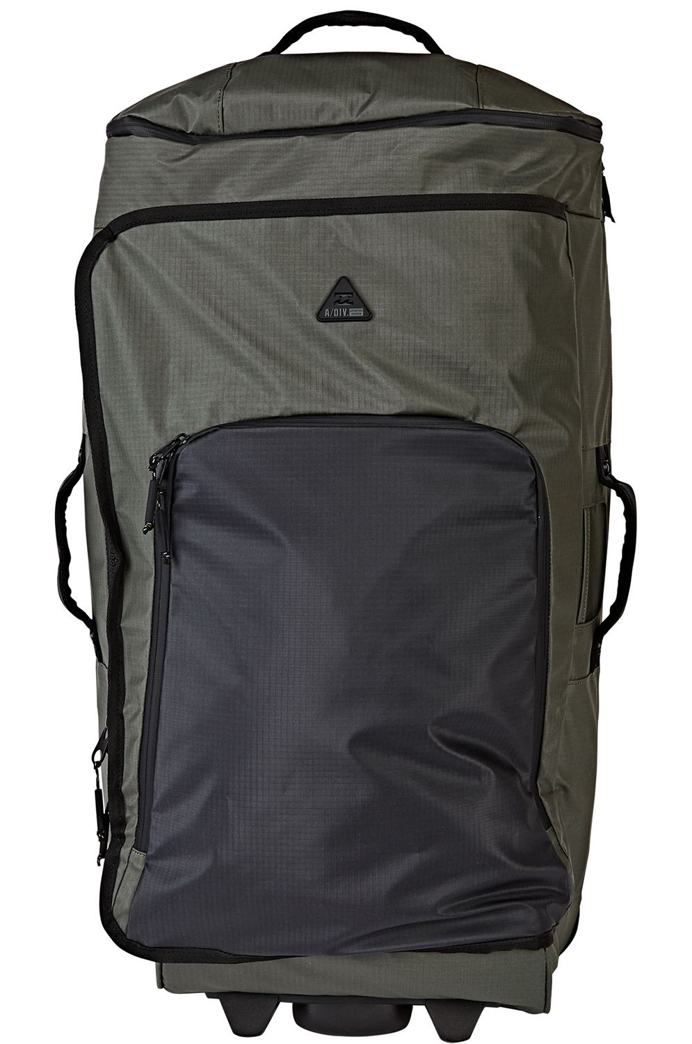 Billabong Travelbag SURFTREK ROLLER ADVENTURE DIVISION Pine