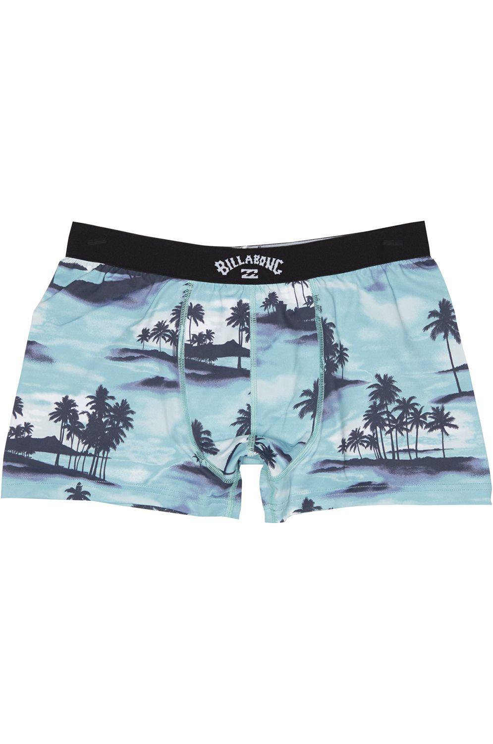 Billabong Underwear RON UNDERWEAR Aqua