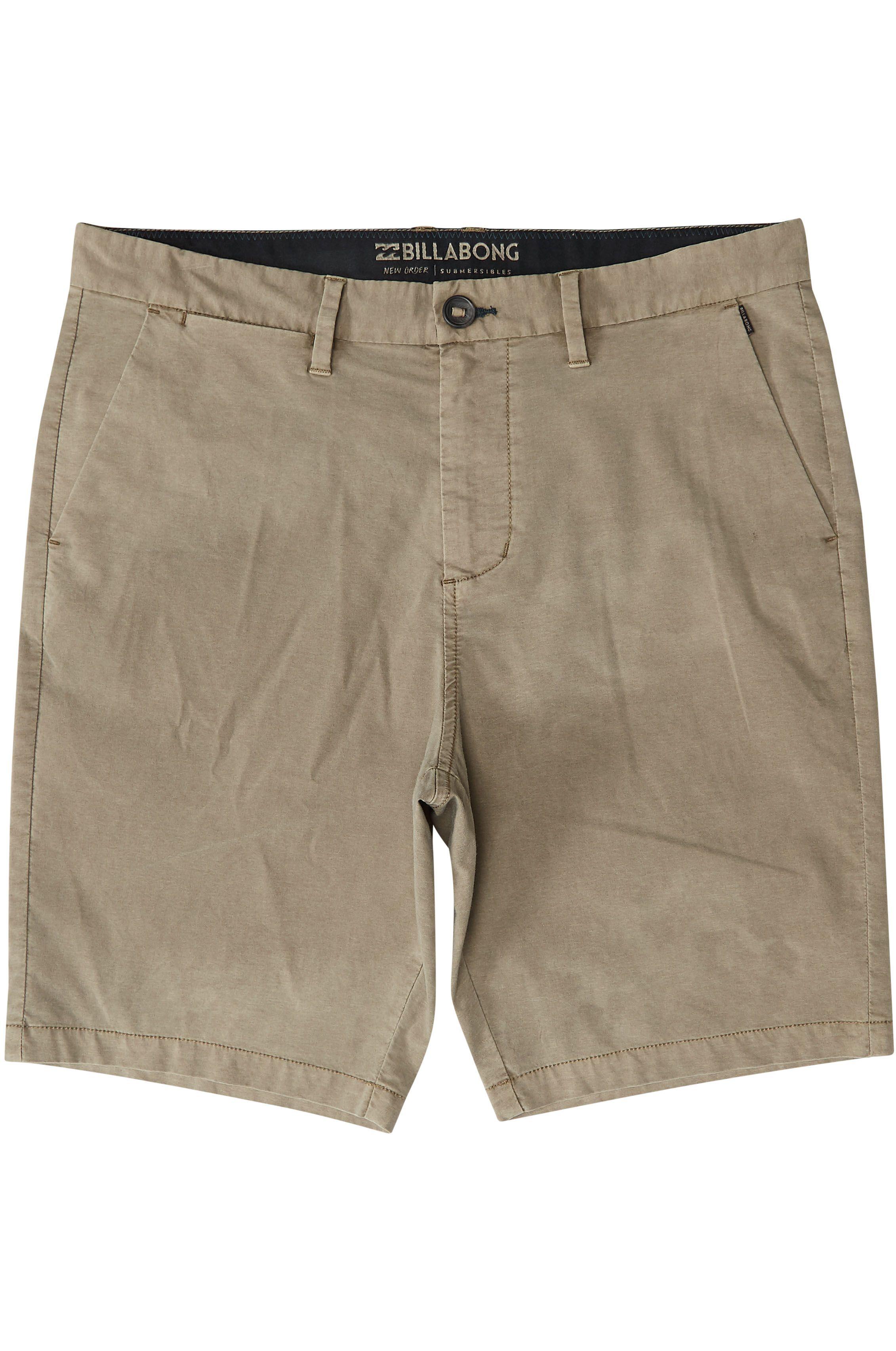 Walkshorts Billabong NEW ORDER X OVD Khaki