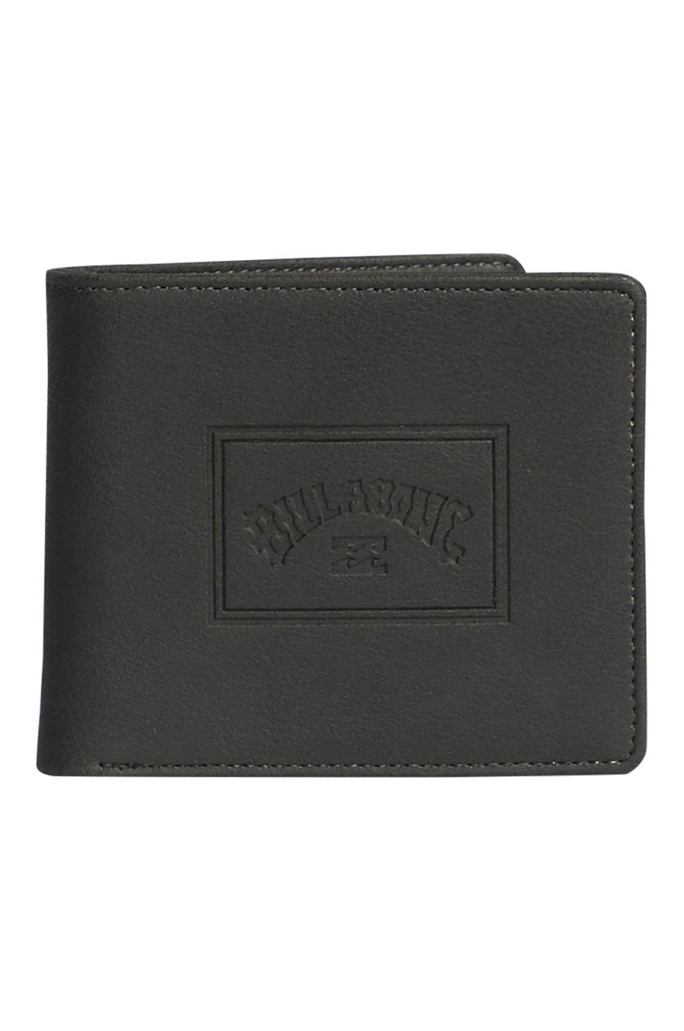 Billabong Wallet ARCHIN Chocolate