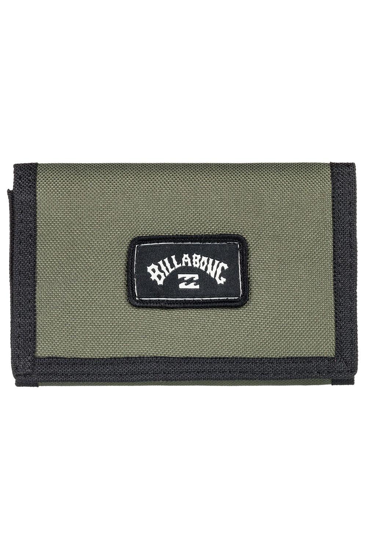 Billabong Wallet 1973 Military