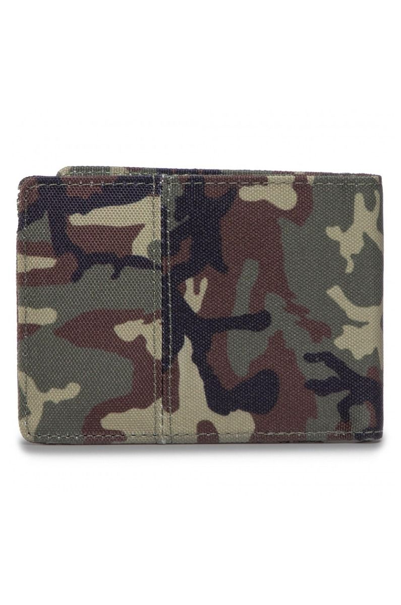 Carteira Billabong TIDES WALLET Camo