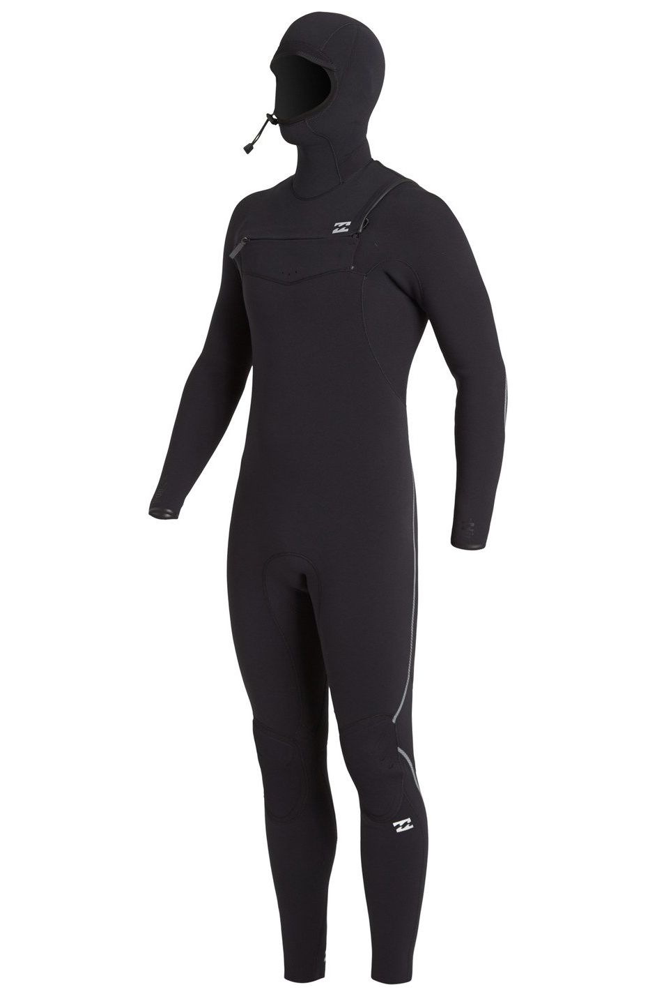 Billabong Wetsuit 403 FURN COMP CZ HD Black
