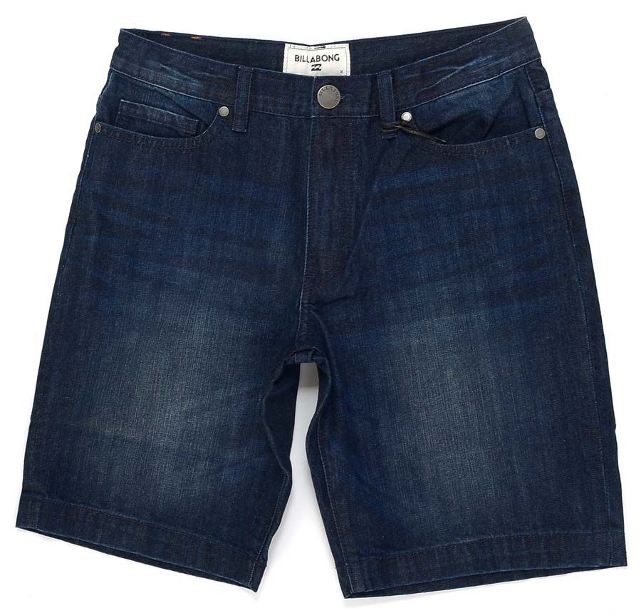Walkshorts Billabong CLASH IT BOY Dark Use