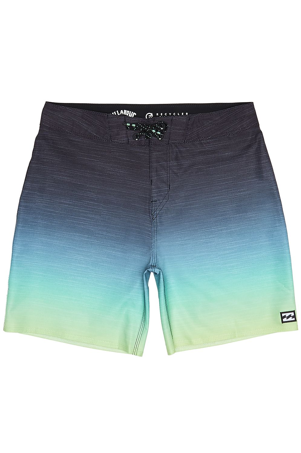 Billabong Boardshorts ALL DAY FADED PRO BOY Citrus