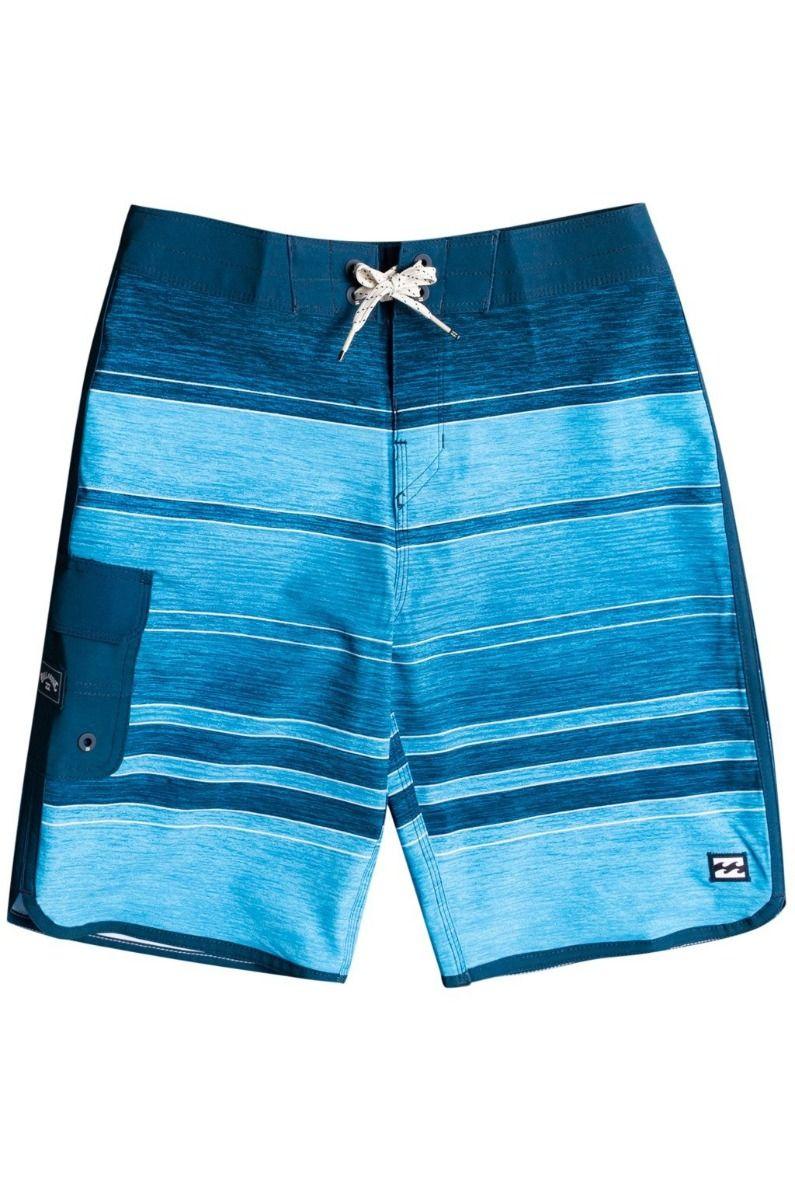 Billabong Boardshorts 73 STRIPE PRO BOY Navy