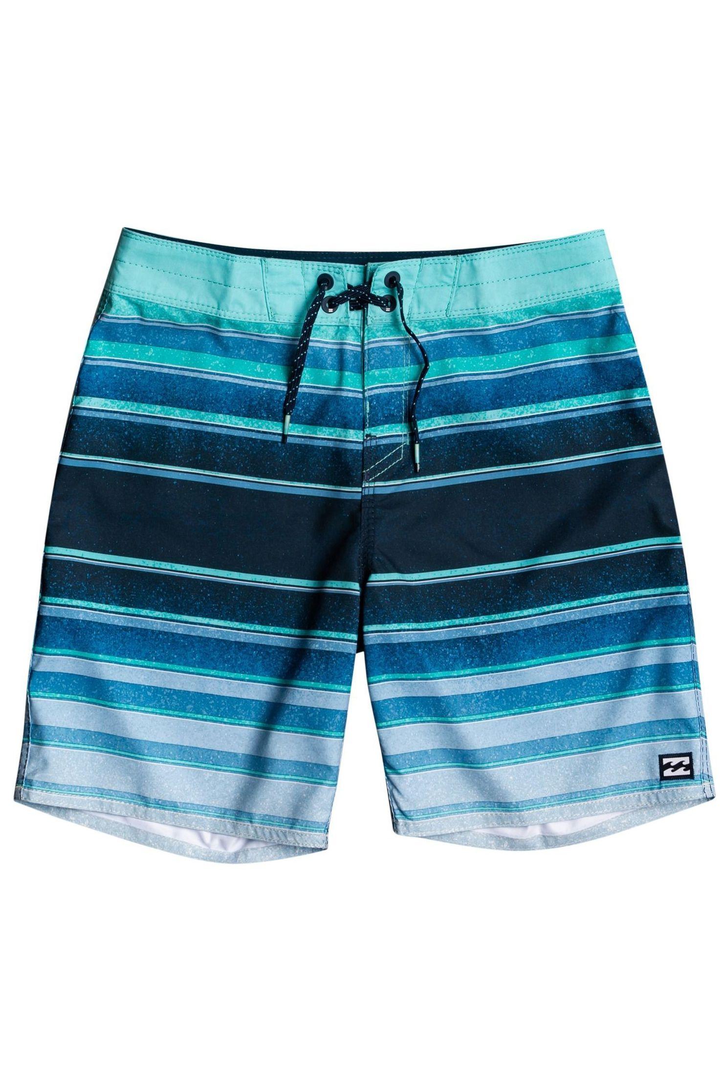 Billabong Boardshorts ALL DAY STRIPES OG B Blue