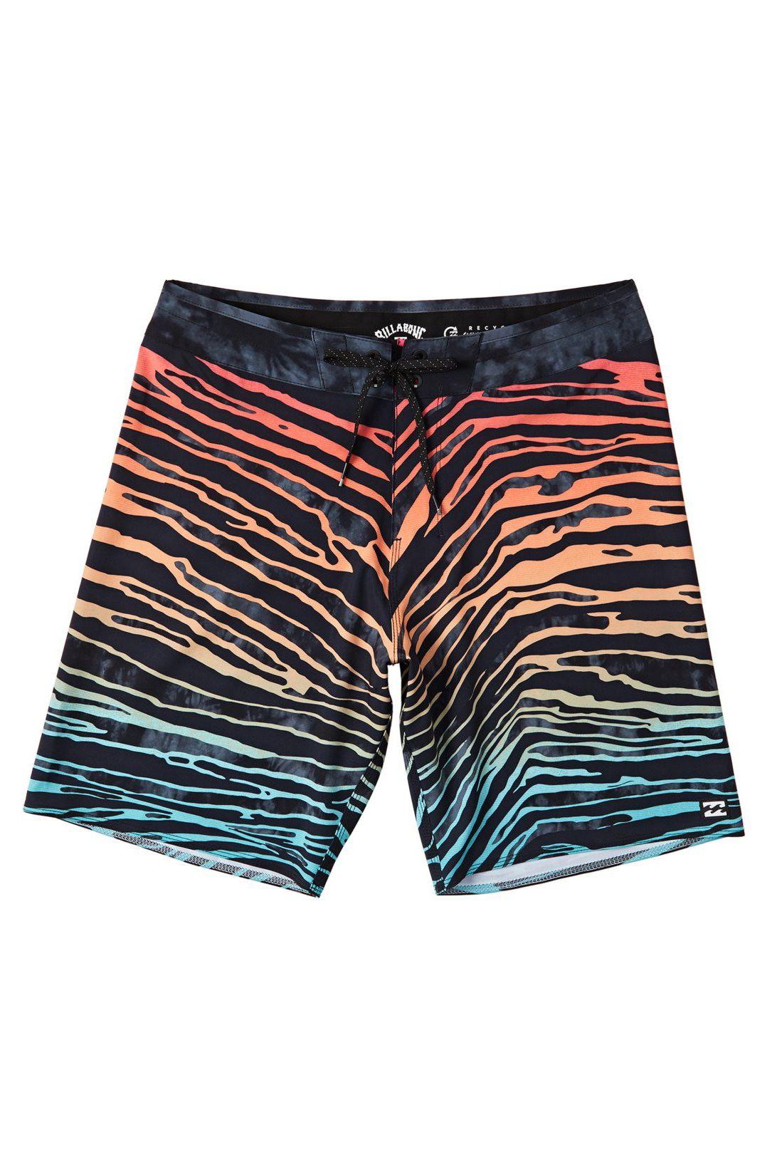 Boardshorts Billabong SUNDAYS PRO Neon