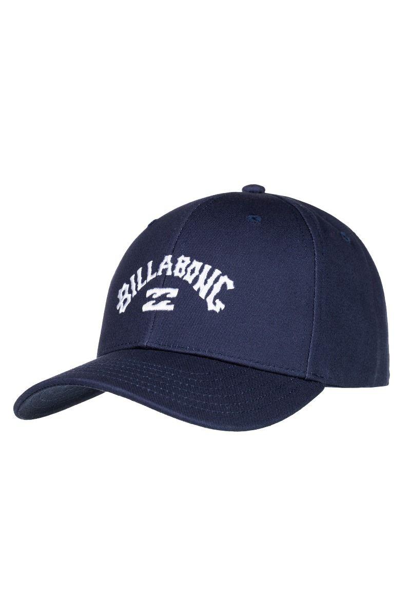 Billabong Cap   ARCH SNAPBACK Navy