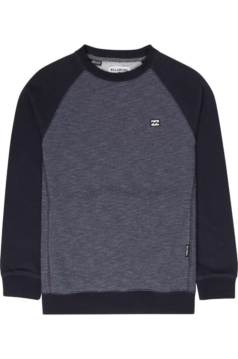 Sweat Basica Billabong BALANCE Midnight