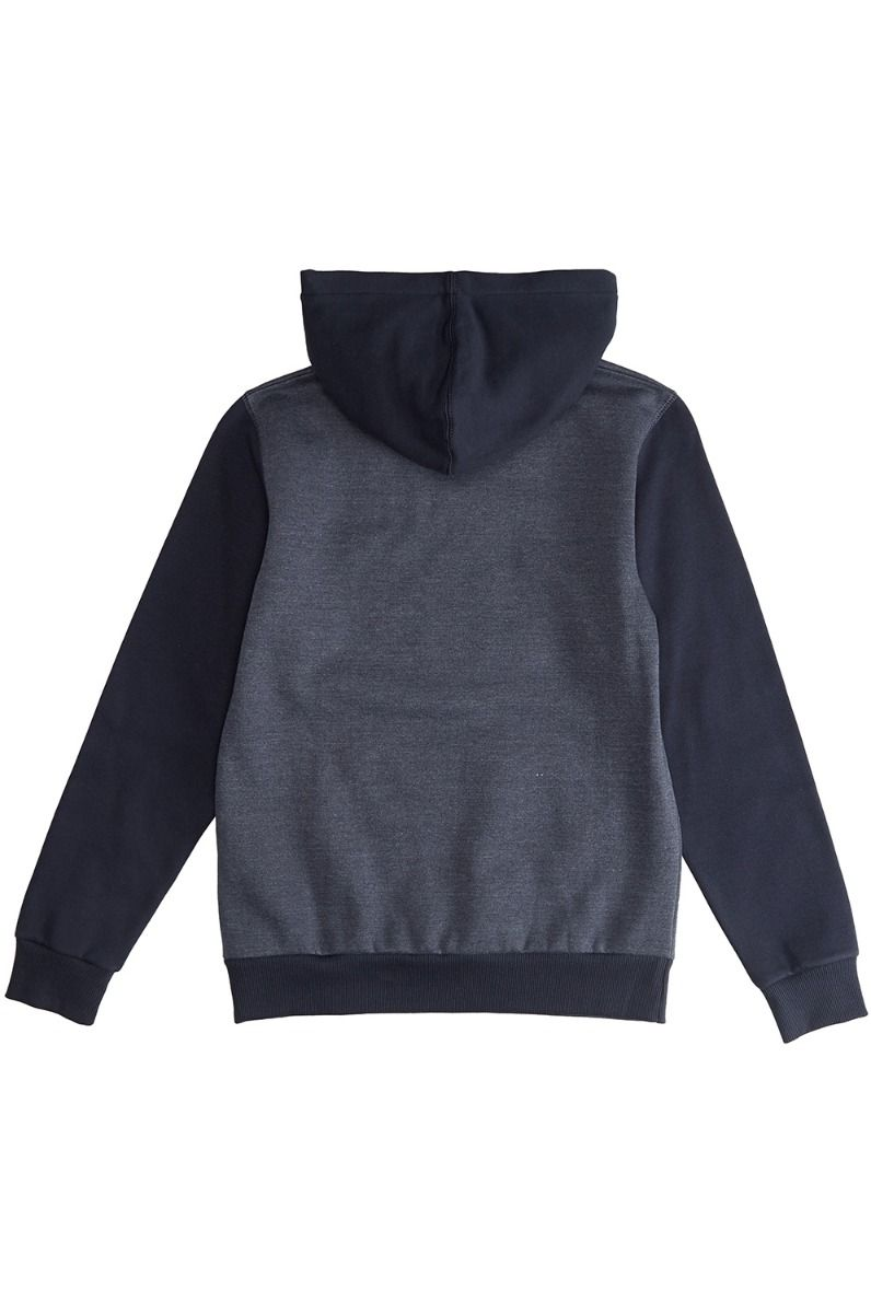 Sweat Capuz Billabong SUPER 8 Navy Heather