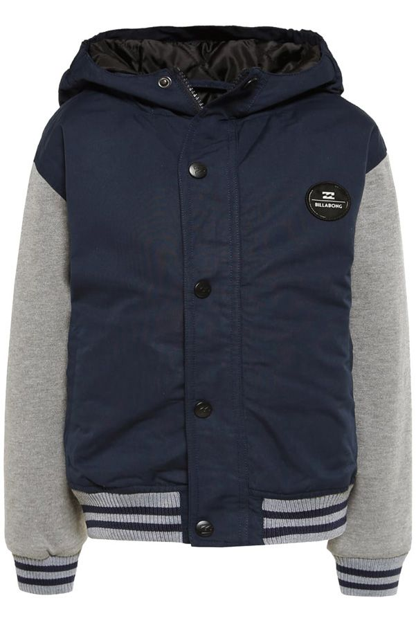 Blusão Billabong RYNNER BOY Navy