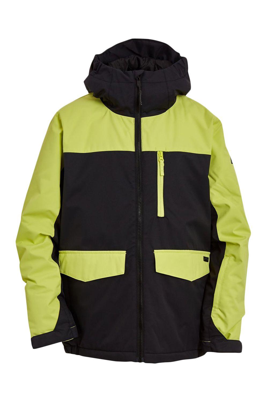 Billabong Jacket ALL DAY BOYS JKT Lime