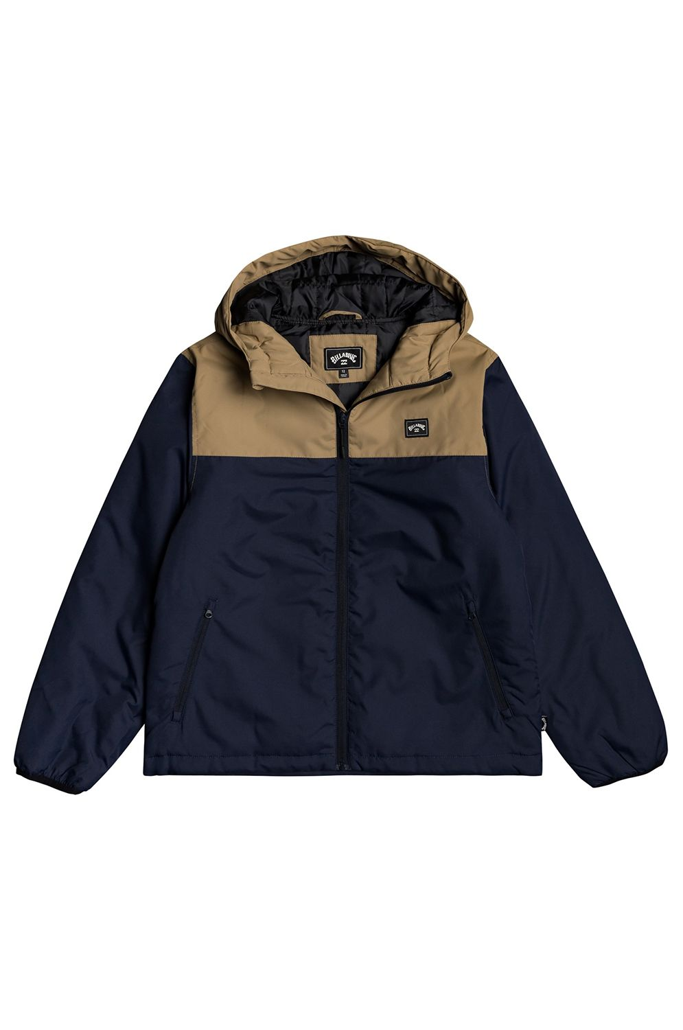 Blusão Billabong BUS STOP JACKET BOY Navy