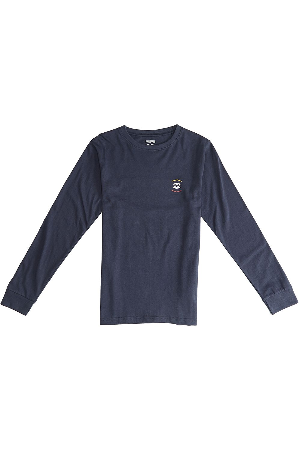 Billabong L-Sleeve VISTA Navy