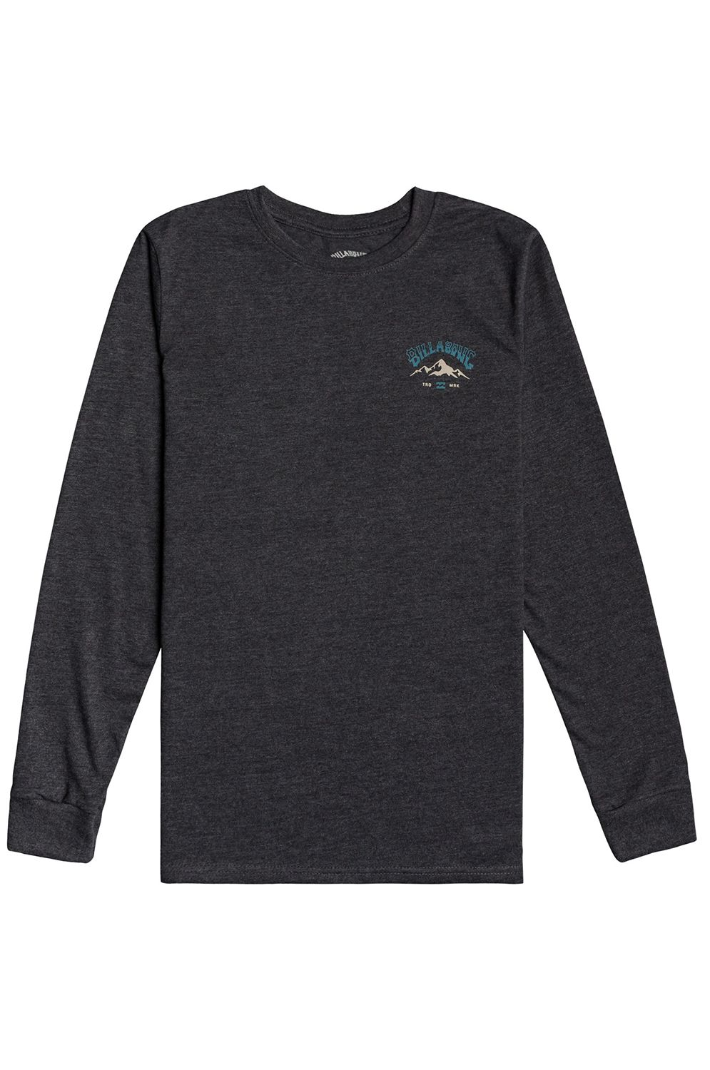 Billabong L-Sleeve ARCH PEAK LS BOY Black