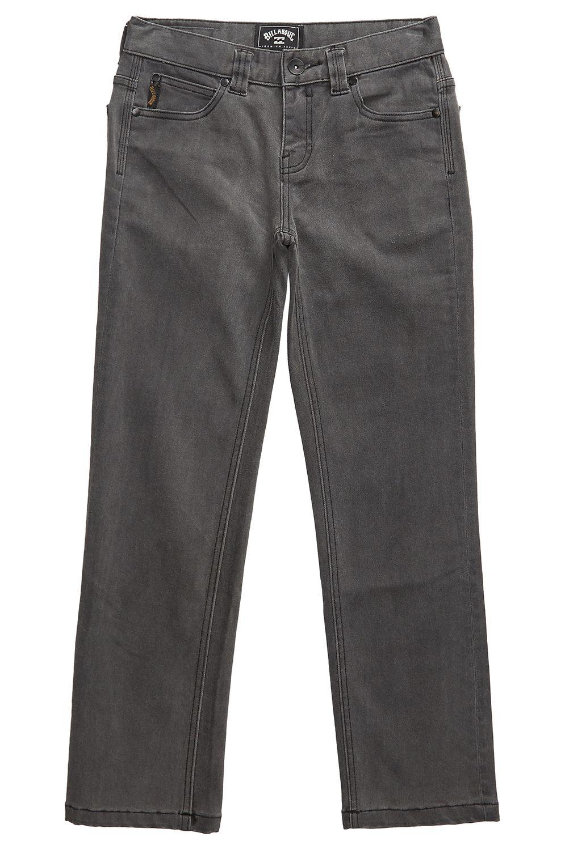 Billabong Pant Jeans OUTSIDER Indigo Wash