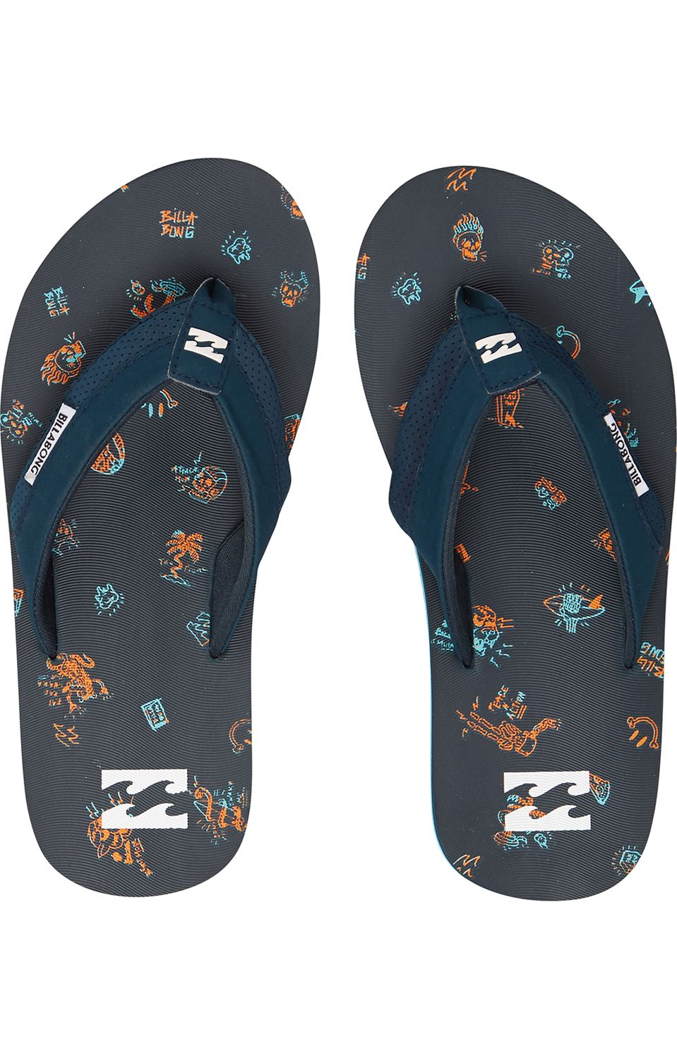Chinelos Billabong SLAPPY BOY Navy