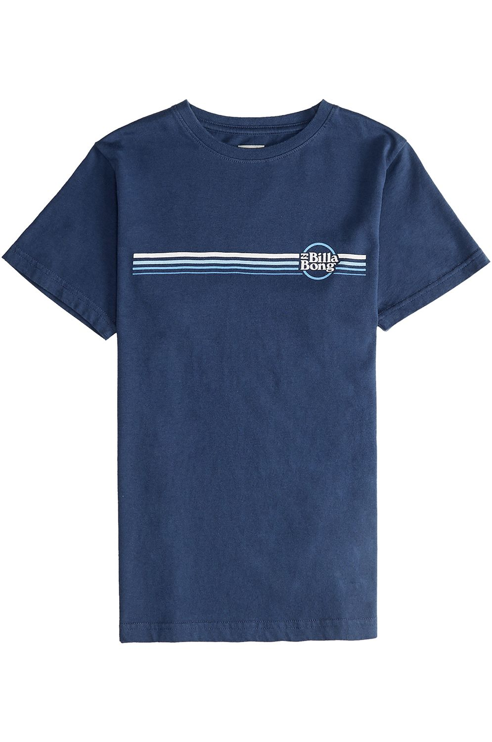 T-Shirt Billabong CRUISER STRIPE Dark Blue